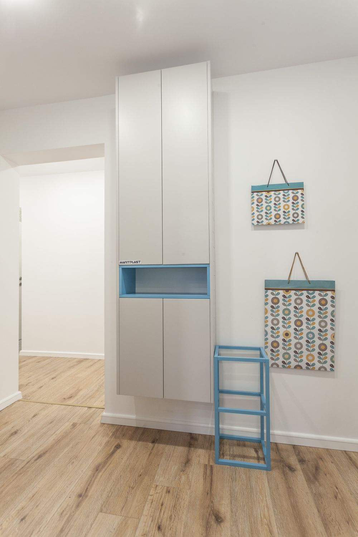 adelaparvu.com despre renovarea apartamentului familiei Dumitrascu, episodul 12, sezonul 4, Visuri la cheie, HOL (7)
