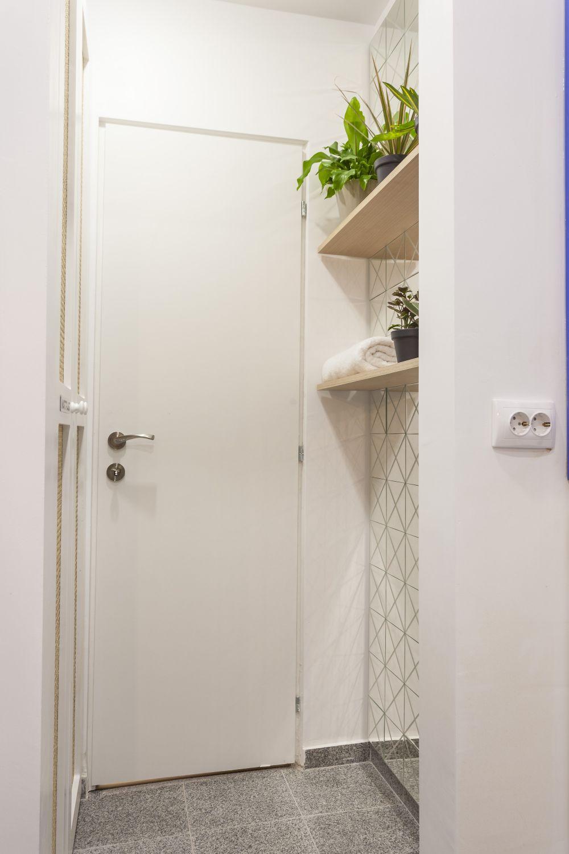 adelaparvu.com despre renovarea apartamentului familiei Dumitrascu, episodul 12, sezonul 4, Visuri la cheie, baia mare (4)