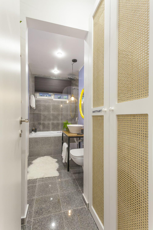 adelaparvu.com despre renovarea apartamentului familiei Dumitrascu, episodul 12, sezonul 4, Visuri la cheie, baia mare (5)