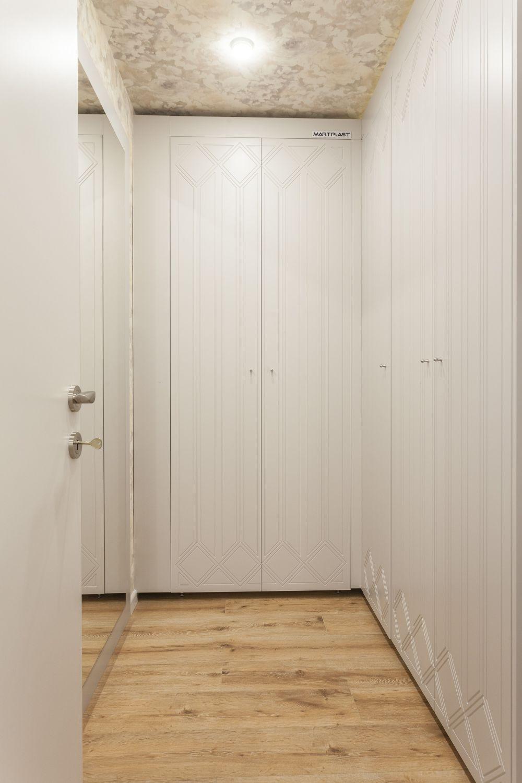 adelaparvu.com despre renovarea apartamentului familiei Dumitrascu, episodul 12, sezonul 4, Visuri la cheie, dormitor matrimonial (6)