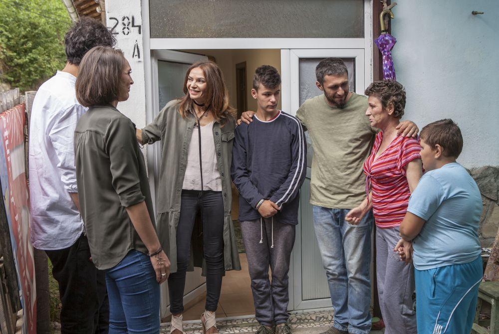 adelaparvu.com despre renovarea casei familie Vinogradof de la Urseiu, Dambovita, episodul 9, sezonul 4, Visuri la cheie (3)