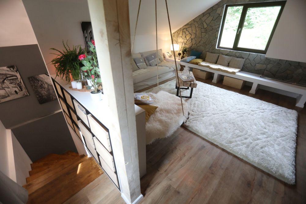 adelaparvu.com despre renovarea casei familie Vinogradof de la Urseiu, Dambovita, episodul 9, sezonul 4, Visuri la cheie Foto Razvan Lupica, ProTv (1)