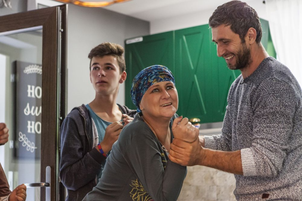 adelaparvu.com despre renovarea casei familie Vinogradof de la Urseiu, Dambovita, episodul 9, sezonul 4, Visuri la cheie, Foto Sever Popescu (19)