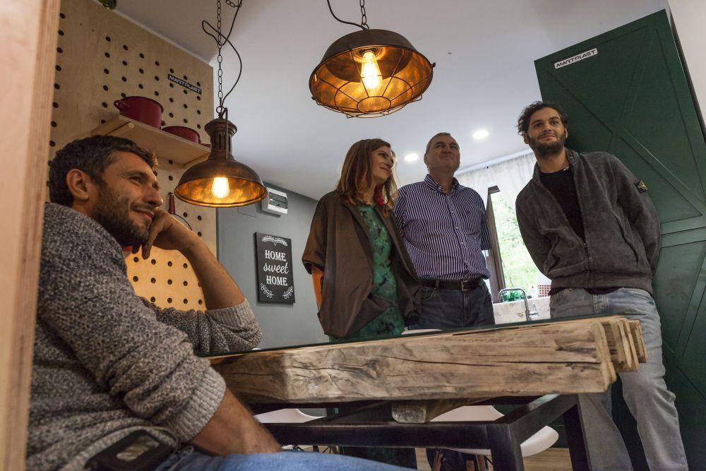 adelaparvu.com despre renovarea casei familie Vinogradof de la Urseiu, Dambovita, episodul 9, sezonul 4, Visuri la cheie, Foto Sever Popescu (21)