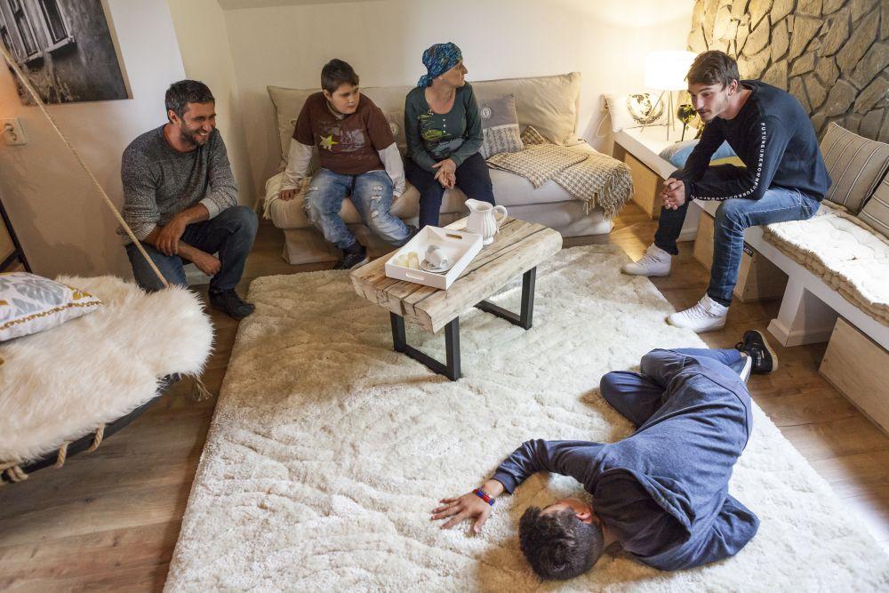 adelaparvu.com despre renovarea casei familie Vinogradof de la Urseiu, Dambovita, episodul 9, sezonul 4, Visuri la cheie, Foto Sever Popescu (22)