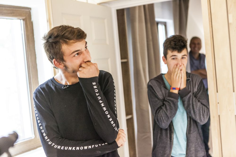 adelaparvu.com despre renovarea casei familie Vinogradof de la Urseiu, Dambovita, episodul 9, sezonul 4, Visuri la cheie, Foto Sever Popescu (23)