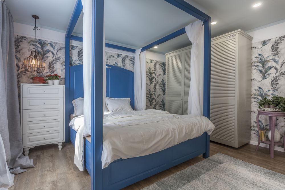 adelaparvu.com despre renovarea casei familiei Ispilat din Niculesti, episodul 11, sezonul 4, Visuri la cheie, dormitor matrimonial (3)