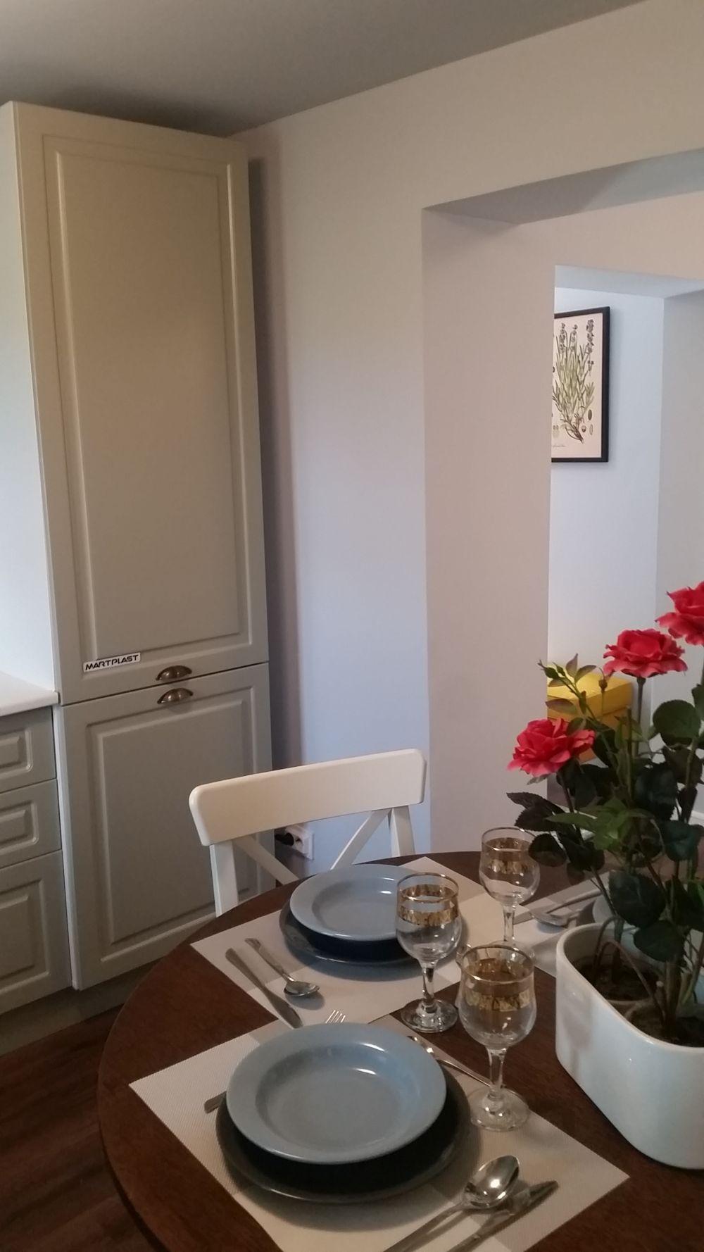 adelaparvu.com despre renovarea casei familiei Stanescu din Saveni, episodul 8, sezonul 4, Visuri la cheie, bucataria (1)