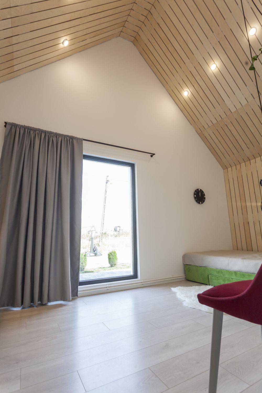 adelaparvu.com despre renovarea casei familiei Stanescu din Saveni, episodul 8, sezonul 4, Visuri la cheie, casa baietilor (13)