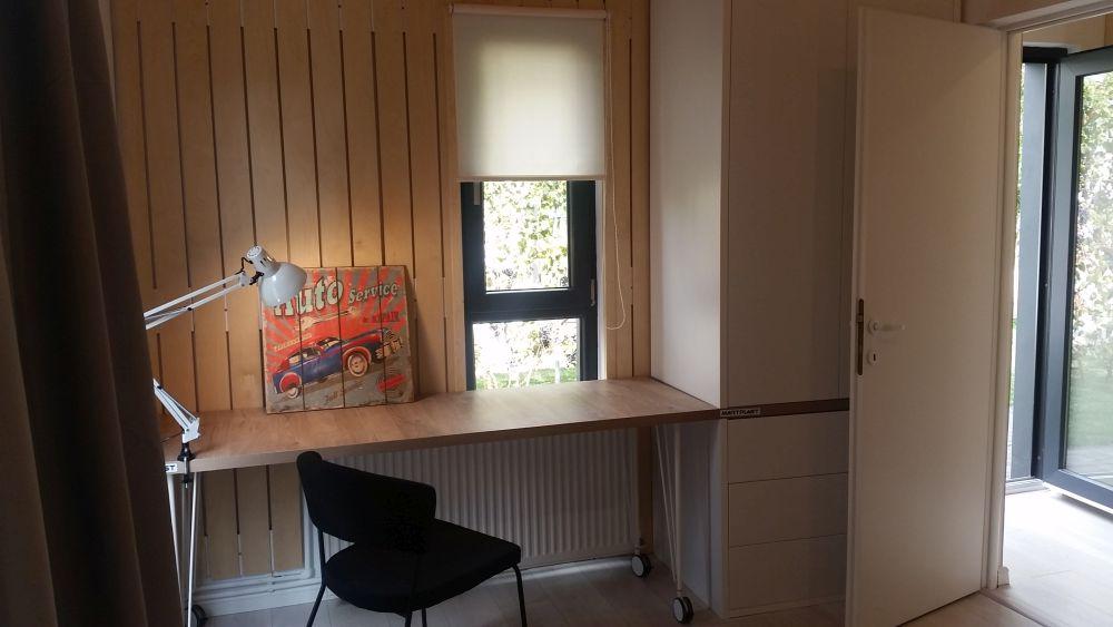 adelaparvu.com despre renovarea casei familiei Stanescu din Saveni, episodul 8, sezonul 4, Visuri la cheie, casa baietilor (6)