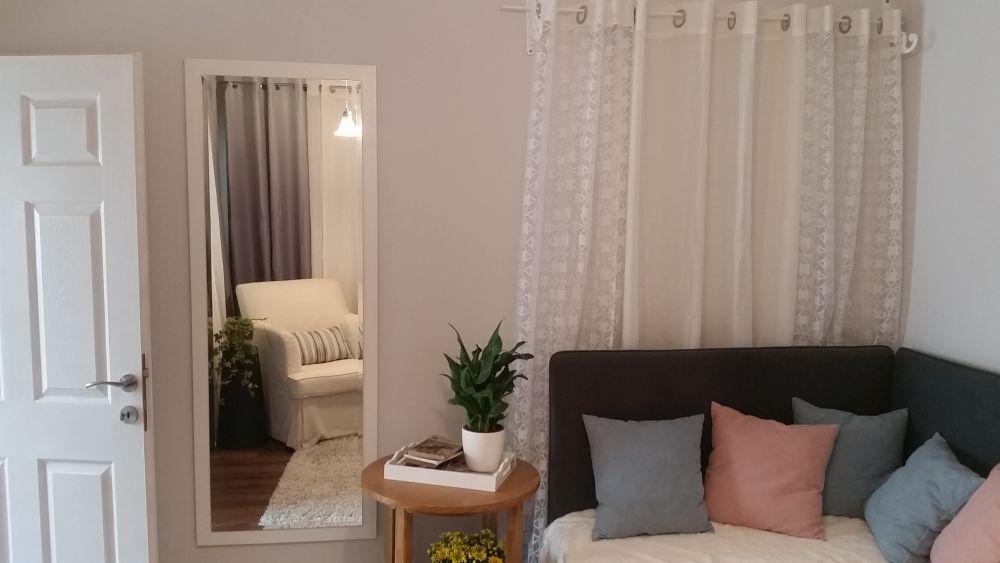 adelaparvu.com despre renovarea casei familiei Stanescu din Saveni, episodul 8, sezonul 4, Visuri la cheie, dormitorul mamei (1)