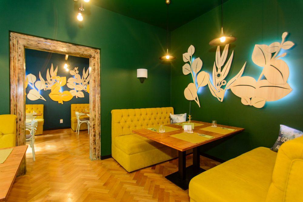 adelaparvu.com despre restaurant bio Brasov, design interior Adela Parvu (10)