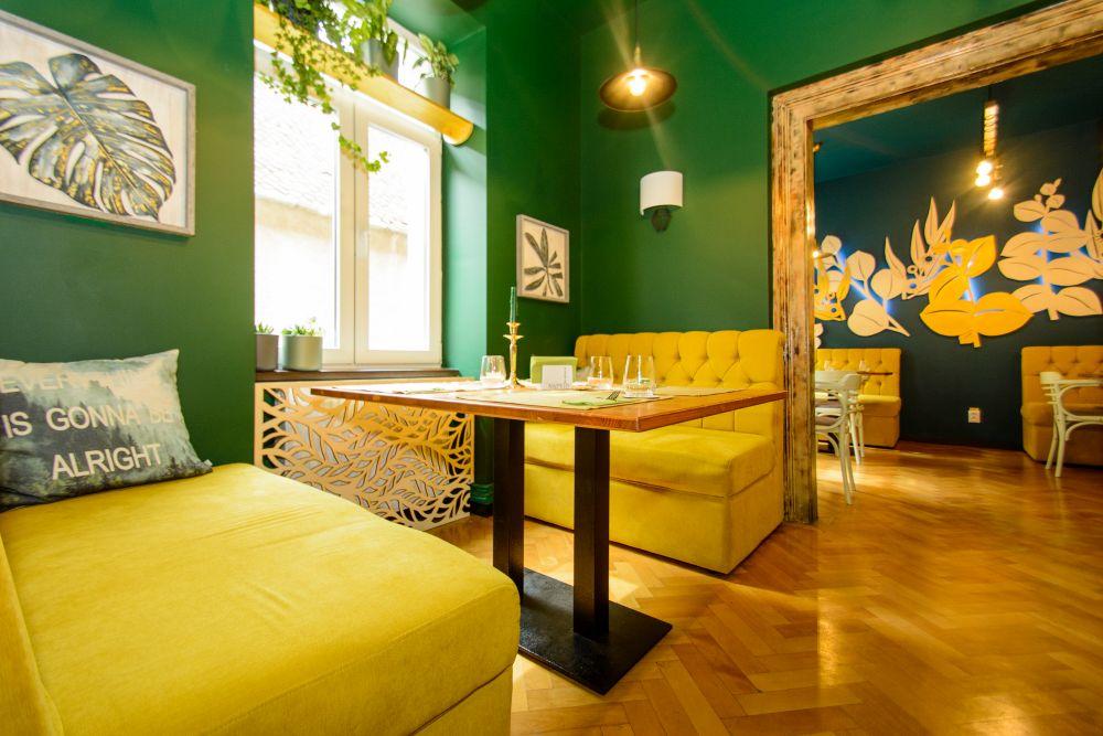 adelaparvu.com despre restaurant bio Brasov, design interior Adela Parvu (11)