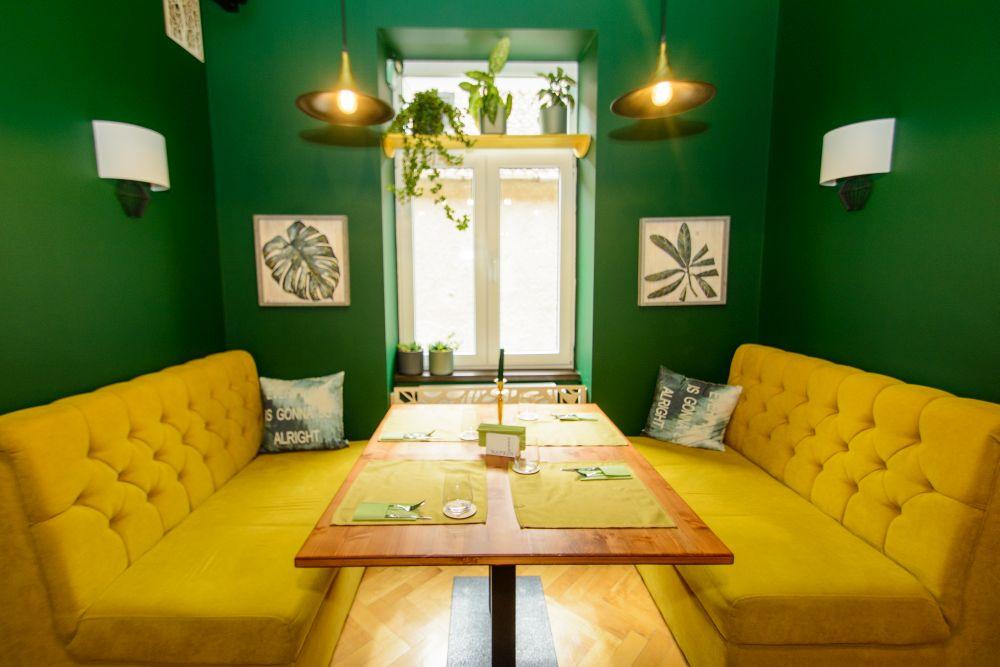 adelaparvu.com despre restaurant bio Brasov, design interior Adela Parvu (12)