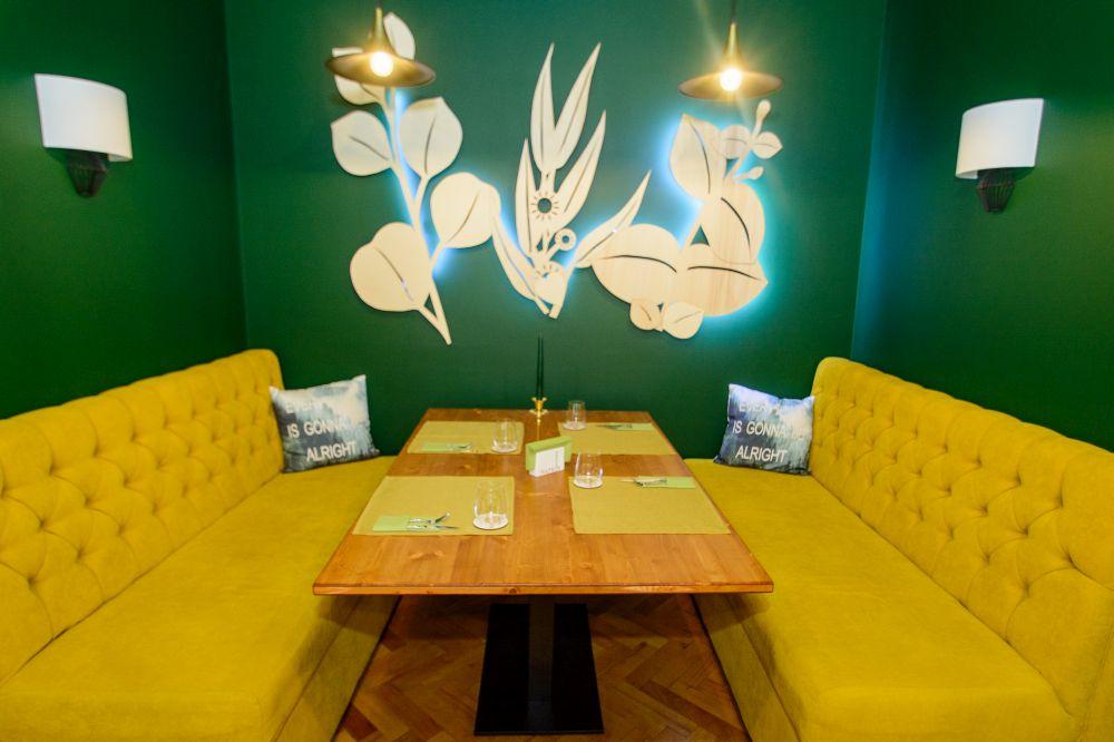 adelaparvu.com despre restaurant bio Brasov, design interior Adela Parvu (13)
