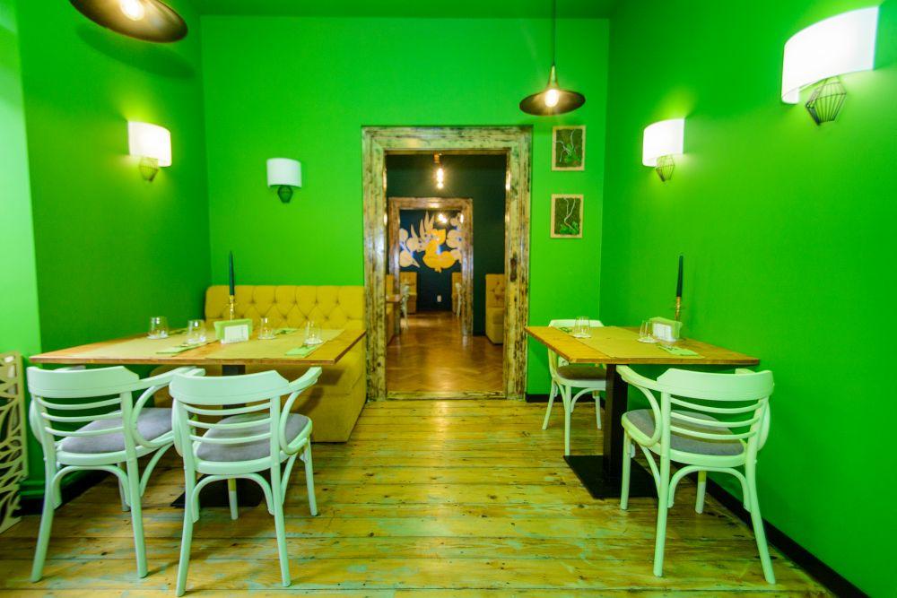 adelaparvu.com despre restaurant bio Brasov, design interior Adela Parvu (14)