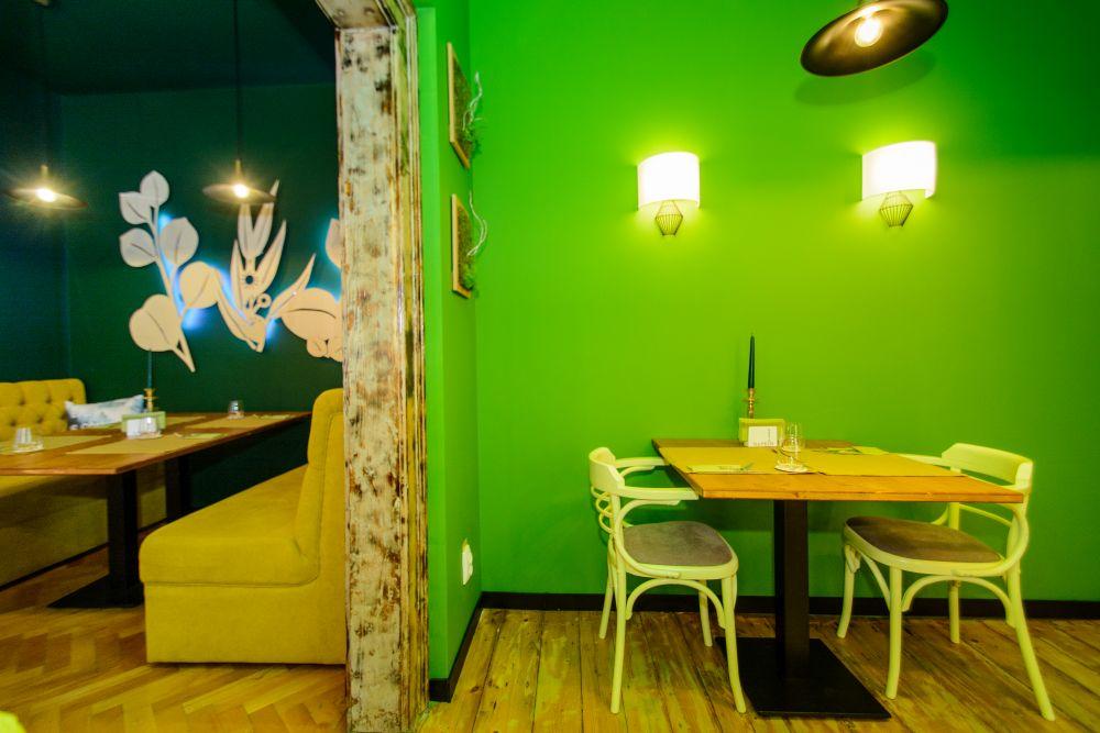 adelaparvu.com despre restaurant bio Brasov, design interior Adela Parvu (15)