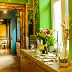 adelaparvu.com despre restaurant bio Brasov, design interior Adela Parvu (5)