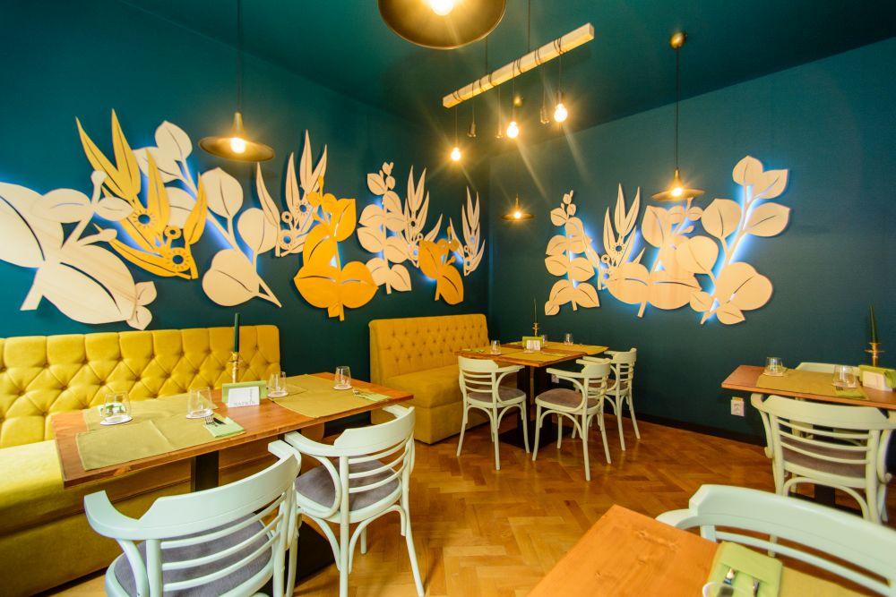 adelaparvu.com despre restaurant bio Brasov, design interior Adela Parvu (8)