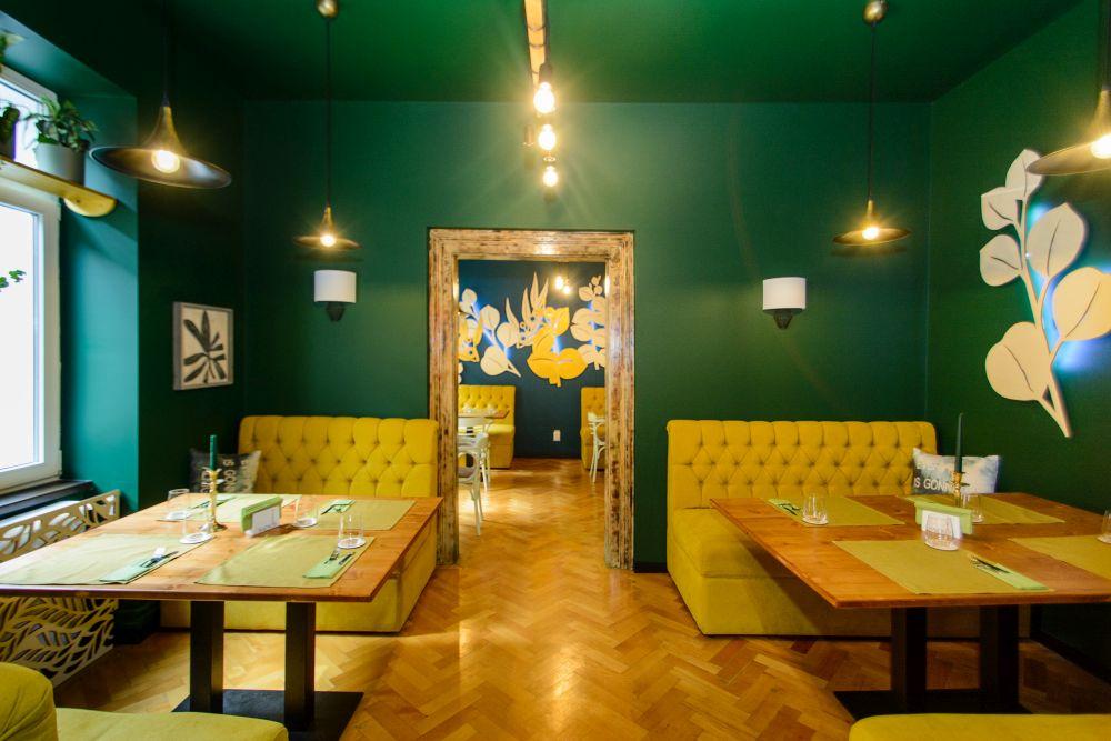 adelaparvu.com despre restaurant bio Brasov, design interior Adela Parvu (9)