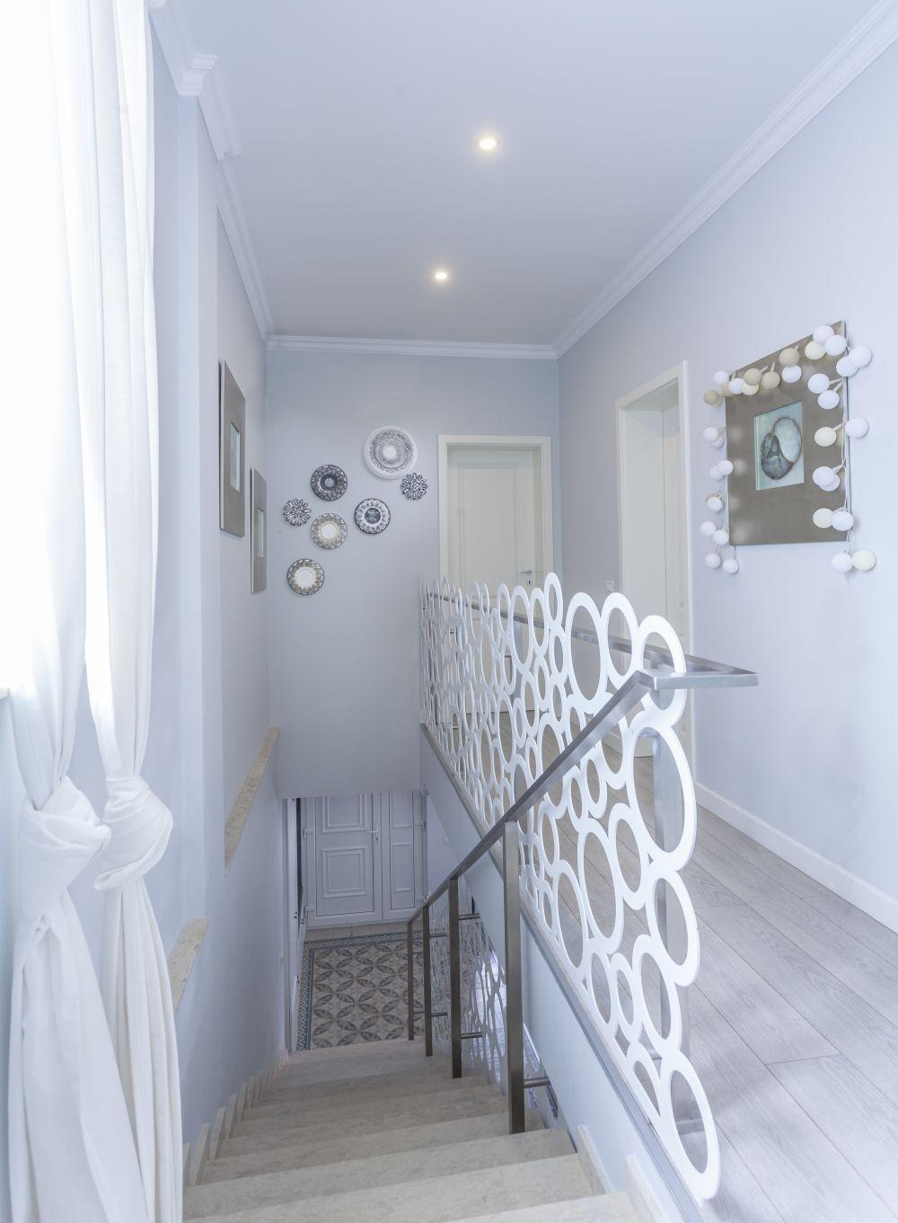 adelaparvu.com despre amenajare casa 120 mp Bucuresti, design Adela Parvu, arh. Cristia Chira, Foto Sever Popescu (13)