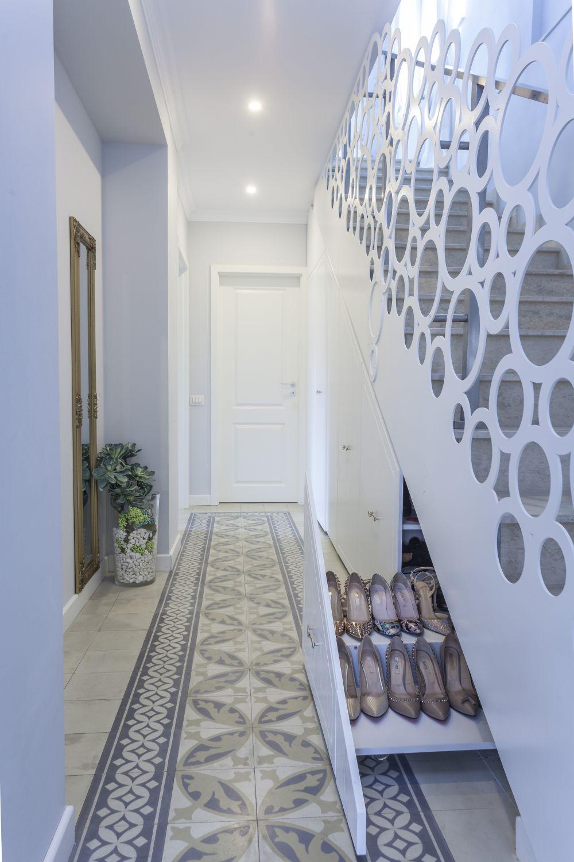 adelaparvu.com despre amenajare casa 120 mp Bucuresti, design Adela Parvu, arh. Cristia Chira, Foto Sever Popescu (22)