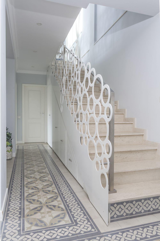 adelaparvu.com despre amenajare casa 120 mp Bucuresti, design Adela Parvu, arh. Cristia Chira, Foto Sever Popescu (24)