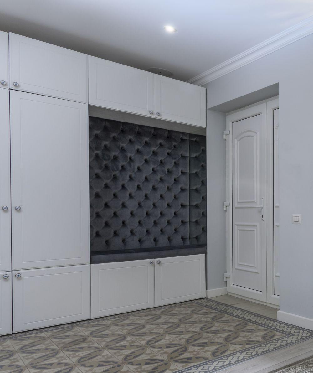 adelaparvu.com despre amenajare casa 120 mp Bucuresti, design Adela Parvu, arh. Cristia Chira, Foto Sever Popescu (31)