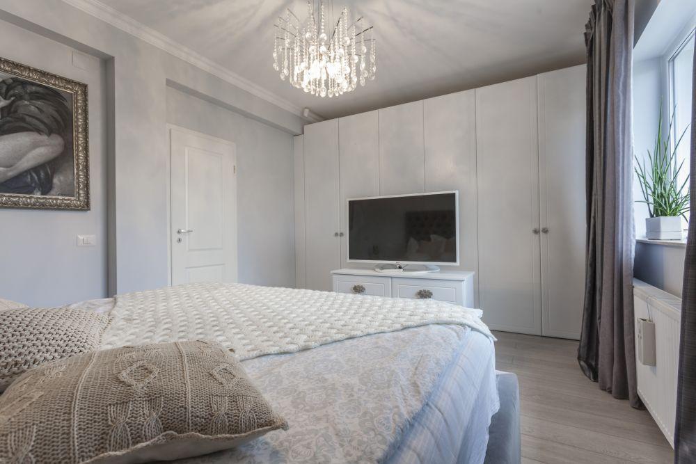 adelaparvu.com despre amenajare casa 120 mp Bucuresti, design Adela Parvu, arh. Cristia Chira, Foto Sever Popescu (4)