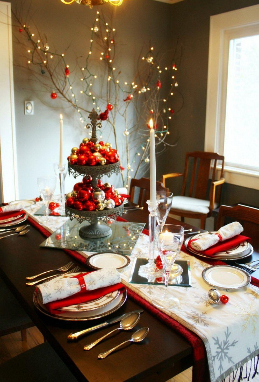 adelaparvu.com despre cum se aranjeaza masa pentru invitati in ocazii formale 2