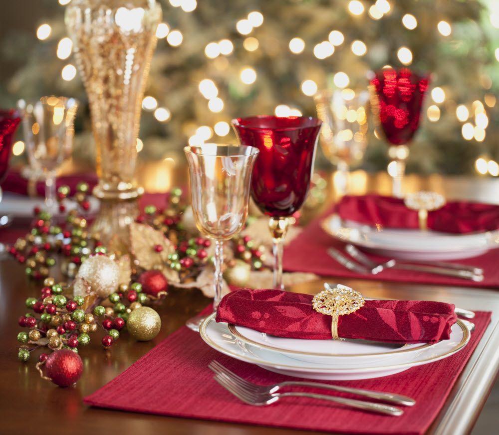 adelaparvu.com despre cum se aranjeaza masa pentru invitati in ocazii formale (3)