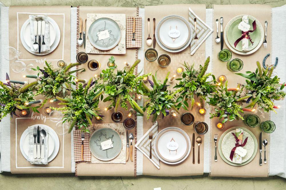 adelaparvu.com despre cum se aranjeaza masa pentru invitati in ocazii formale (4)