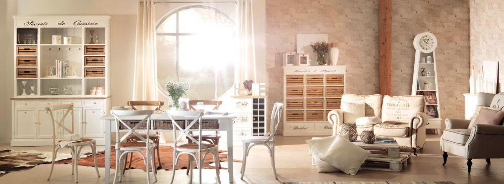 adelaparvu.com despre mobila in stil provensal de la kika, gama Audrey (2)