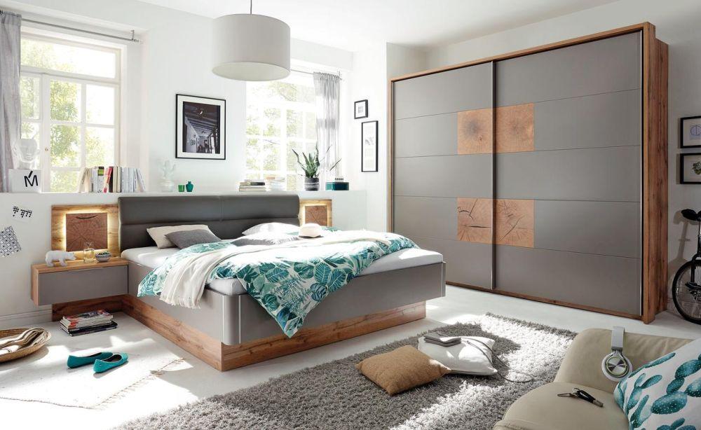 Gama Capri, dormitor, vezi dimensiuni și preț AICI