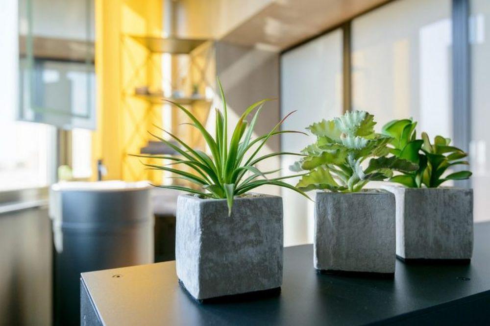 adelaparvu.com despre amenajare apartament loft 70 mp, design interior SHAR (19)