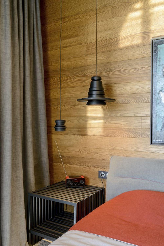 adelaparvu.com despre amenajare apartament loft 70 mp, design interior SHAR (5)