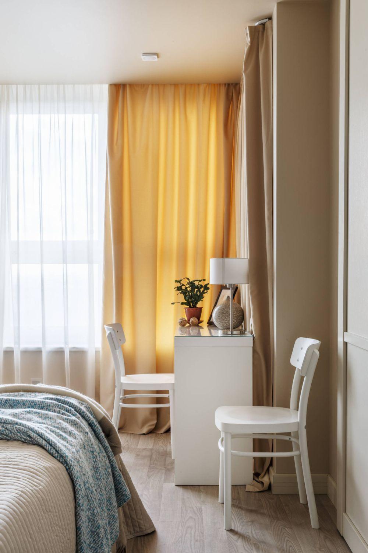 adelaparvu.com despre apartament 2 camere 50 mp, design interior SunWaveStudio, foto Sergey Krasyuk (12)
