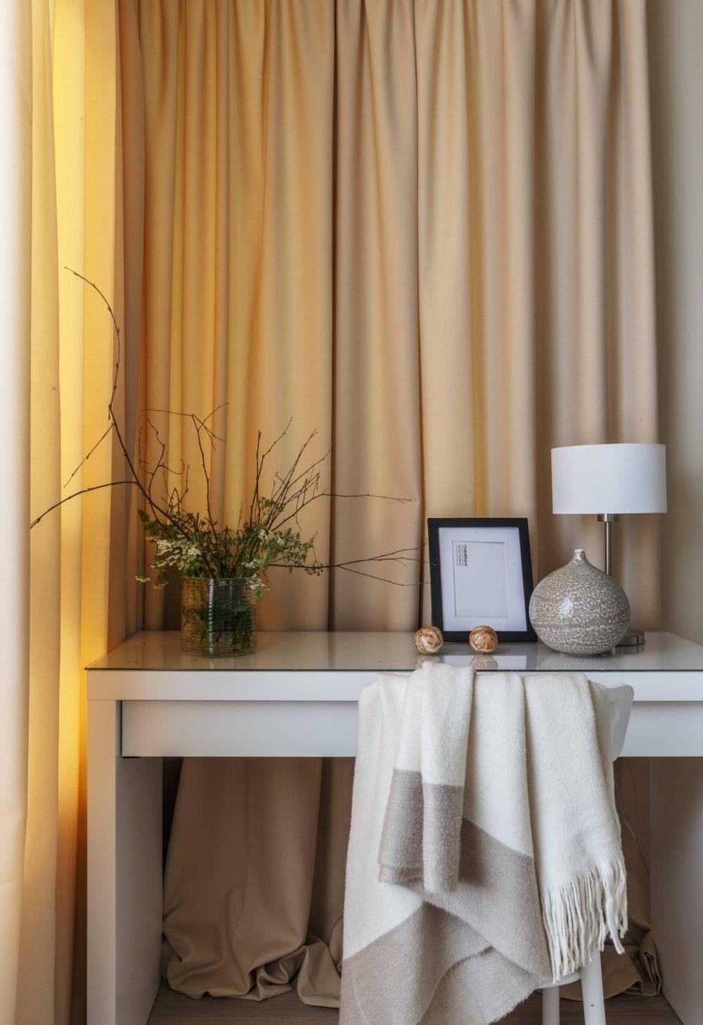 adelaparvu.com despre apartament 2 camere 50 mp, design interior SunWaveStudio, foto Sergey Krasyuk (13)