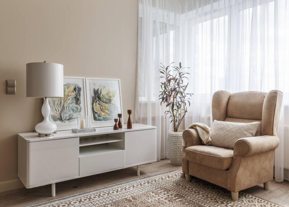 adelaparvu.com despre apartament 2 camere 50 mp, design interior SunWaveStudio, foto Sergey Krasyuk (6)