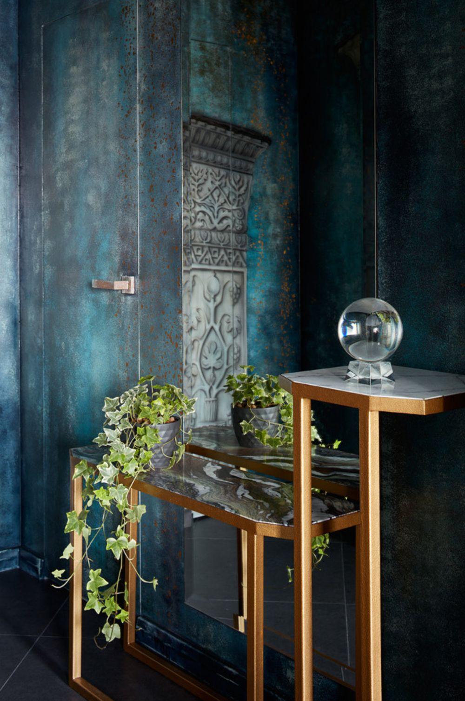 adelaparvu.com despre apartament 2 camere 57 mp, Moscova, design In-Deco, Foto Sergey Ananiev (2)