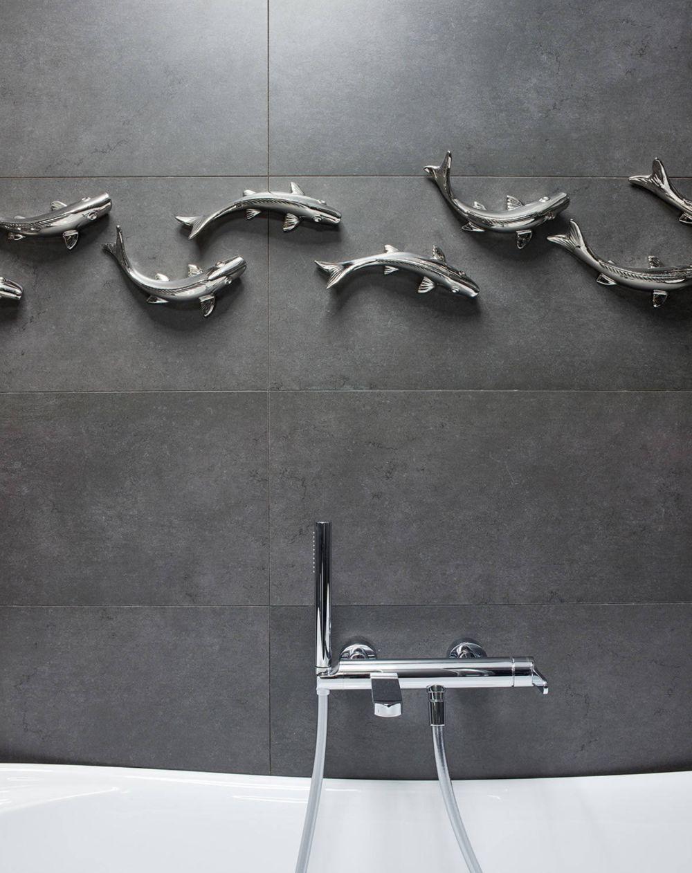 adelaparvu.com despre apartament 2 camere 57 mp, Moscova, design In-Deco, Foto Sergey Ananiev (5)