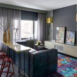 adelaparvu.com despre apartament 2 camere 57 mp, Moscova, design In-Deco, Foto Sergey Ananiev (7)