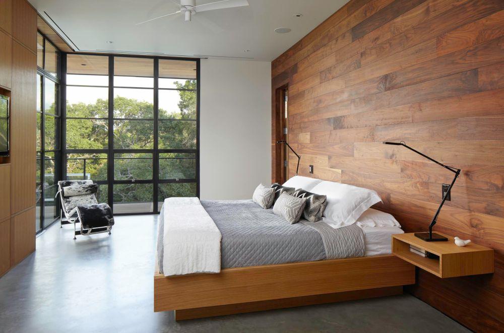 adelaparvu.com despre asezarea corpurilor de iluminat in casa, Foto Cornerstone Architects