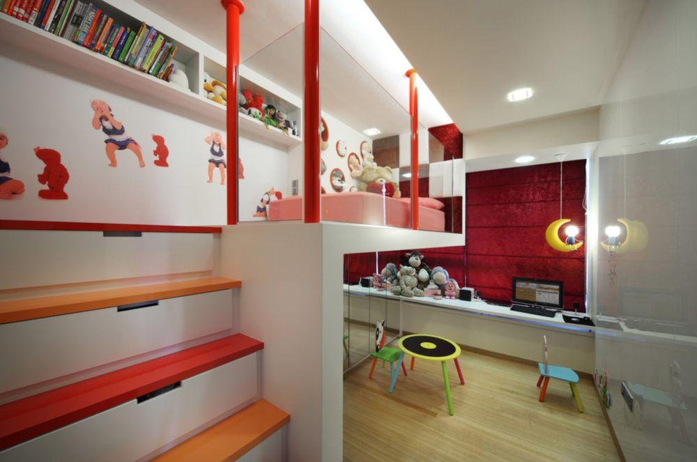 adelaparvu.com despre asezarea corpurilor de iluminat in casa, Foto The Interior Place - Copy