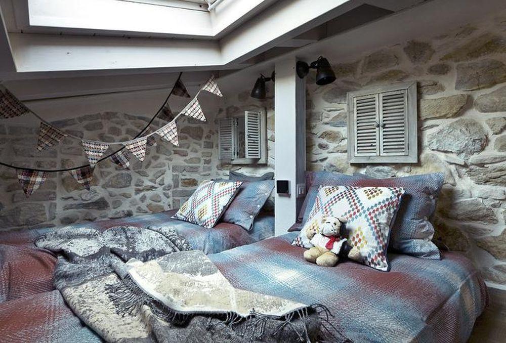 adelaparvu.com despre casa rustica in Italia, designer Zhenya Zhdanova (11)