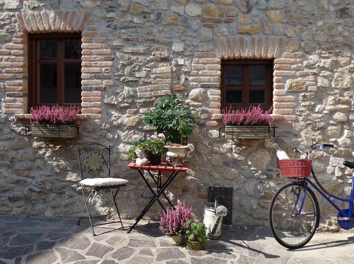 adelaparvu.com despre casa rustica in Italia, designer Zhenya Zhdanova (13)