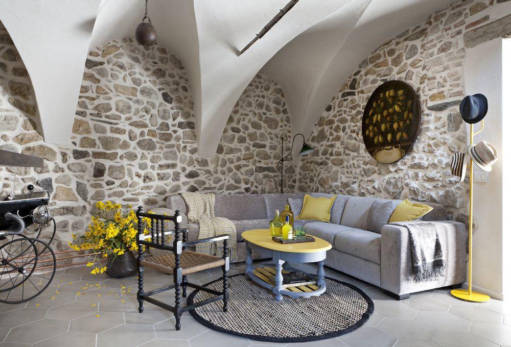 adelaparvu.com despre casa rustica in Italia, designer Zhenya Zhdanova (14)