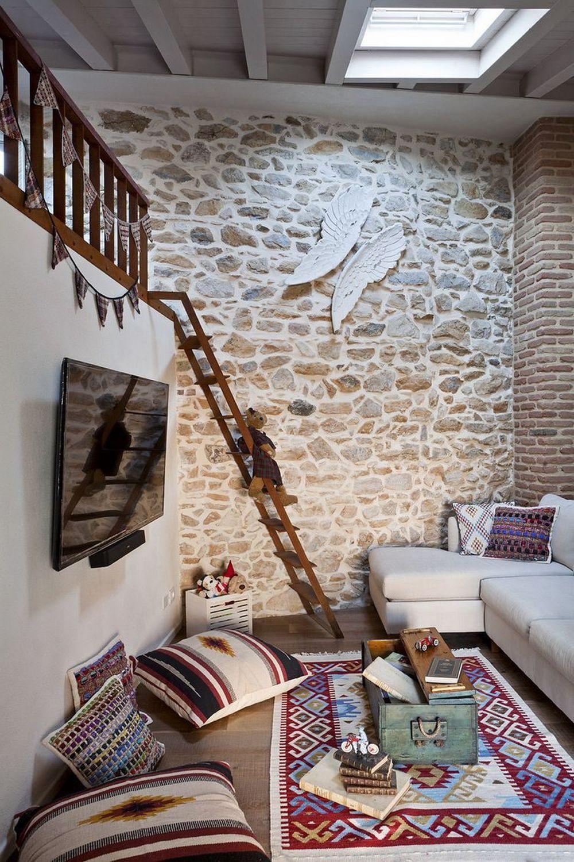 adelaparvu.com despre casa rustica in Italia, designer Zhenya Zhdanova (18)