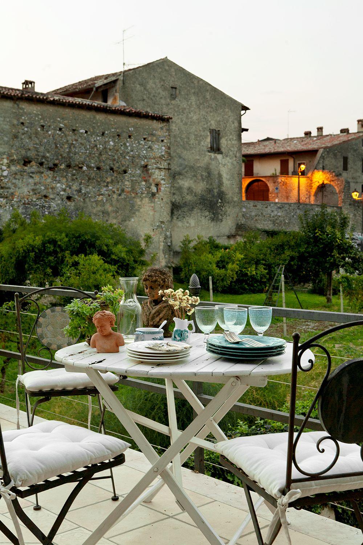 adelaparvu.com despre casa rustica in Italia, designer Zhenya Zhdanova (2)