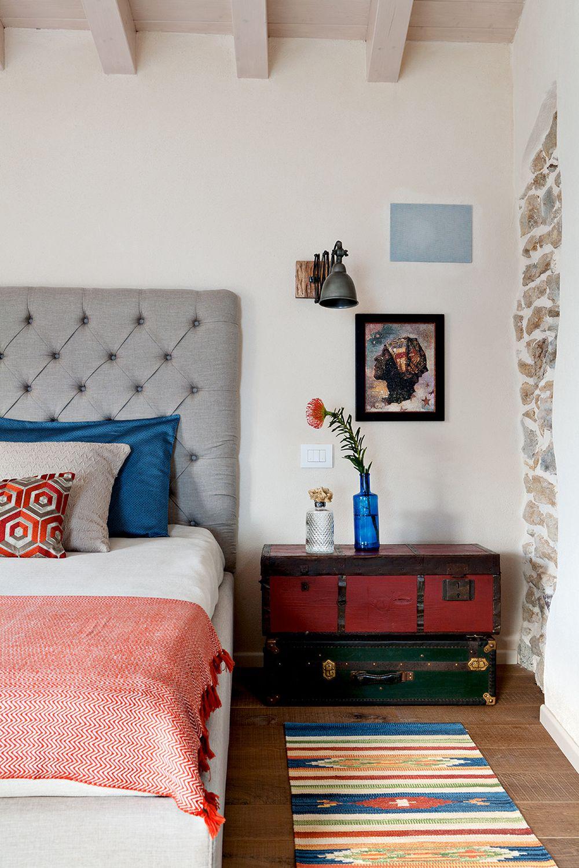 adelaparvu.com despre casa rustica in Italia, designer Zhenya Zhdanova (5)
